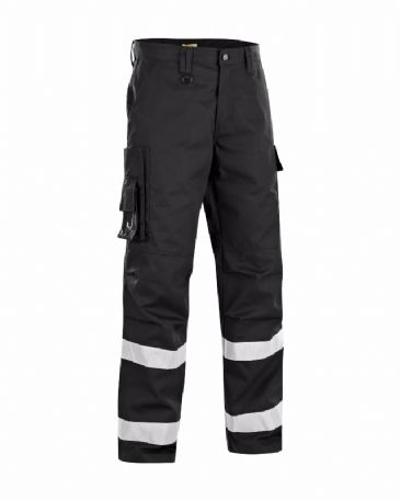 Blaklader 1451 Trousers (Black)